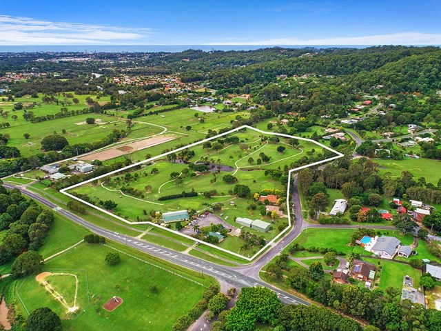 271 Tallebudgera Connection Road, Tallebudgera QLD 4228