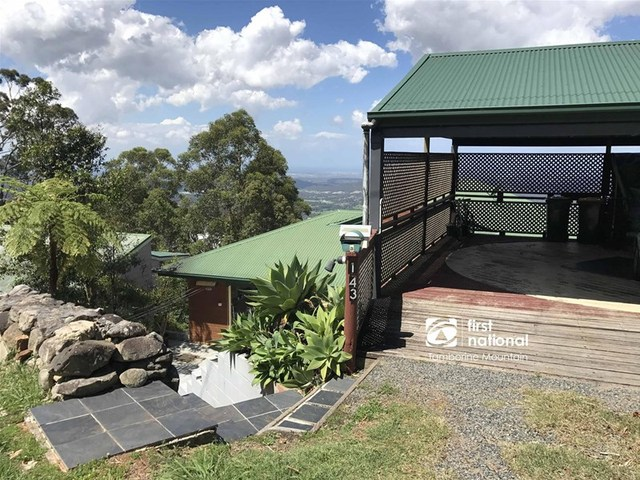 (no street name provided), Tamborine Mountain QLD 4272
