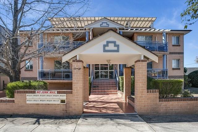 9/22-24 Dent Street, Jamisontown NSW 2750