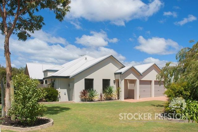 46 Spindrift Cove, Quindalup WA 6281