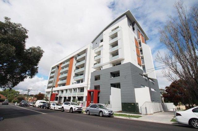 1/1-9 Mark Street, NSW 2141