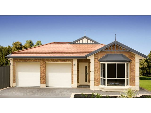 Lot 36 Brian Hurn Cresent, Angaston SA 5353