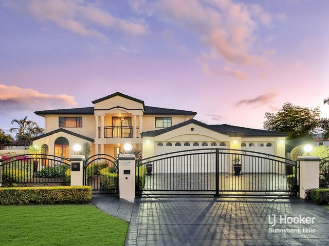 15 Curzon Place, Sunnybank Hills QLD 4109
