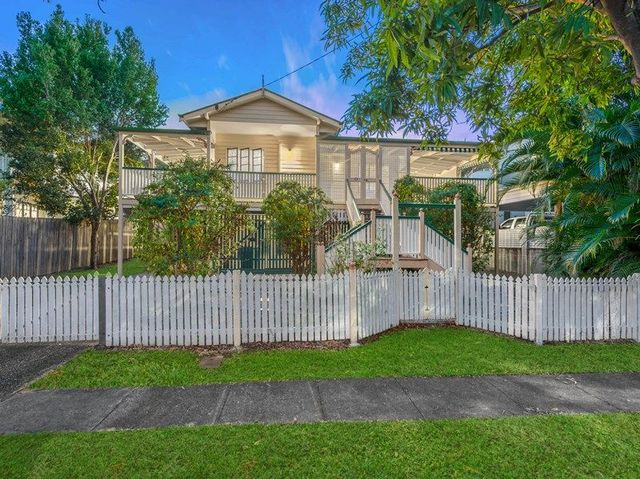 53 Noble Street, Wilston QLD 4051