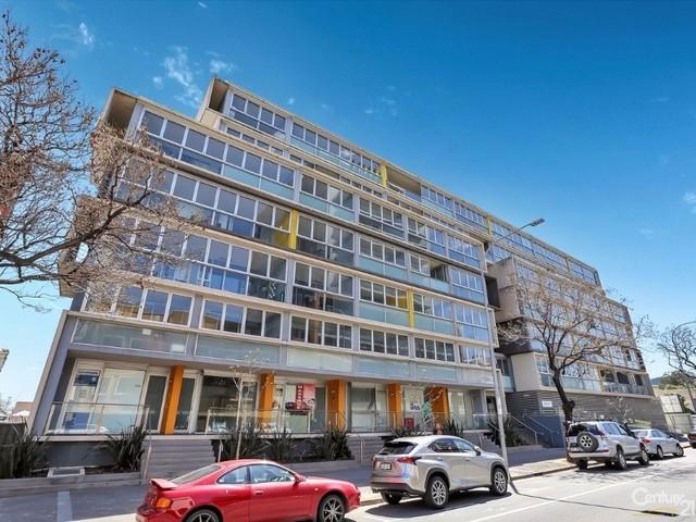 612/185 Morphett Street, Adelaide SA 5000