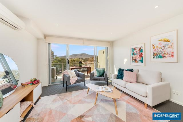 59/219A Northbourne Avenue, Turner ACT 2612
