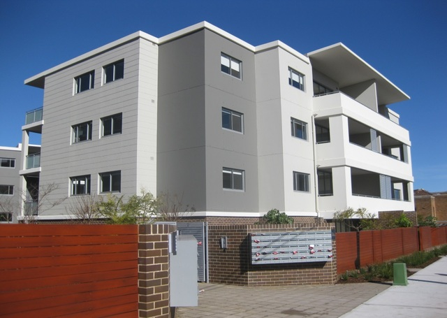 16/54a Blackwall Point Rd, Chiswick NSW 2046