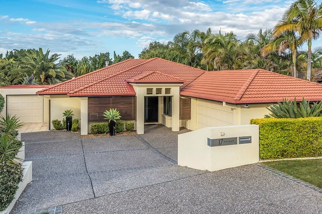 17 Skye Place, Upper Kedron QLD 4055
