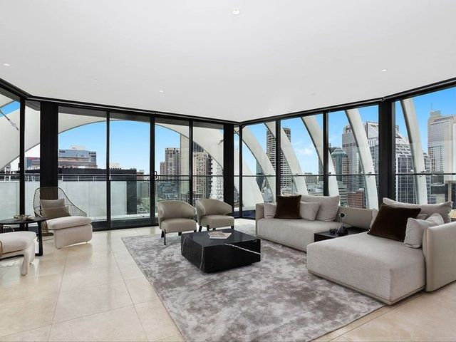 The Penthouse, 161 Clarence Street, NSW 2000