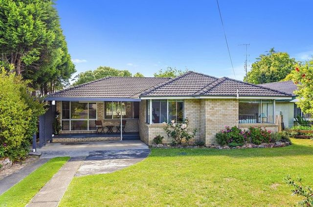 16 Sedgman Avenue, Mittagong NSW 2575