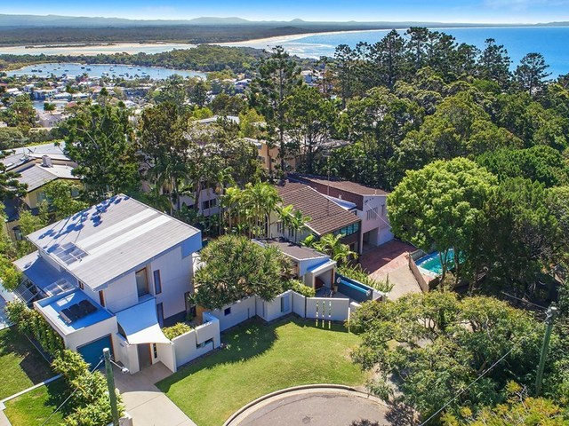 23 Attunga Heights, Noosa Heads QLD 4567