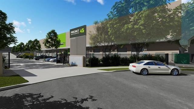 45 Green Street, Banksmeadow NSW 2019