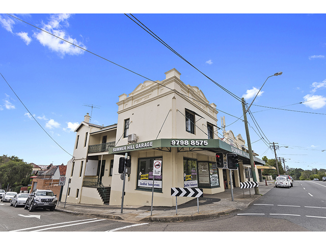 190-192 Old Canterbury Road, Summer Hill NSW 2130