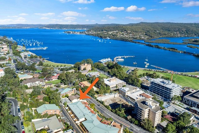 7/105 Henry Parry Drive, Gosford NSW 2250