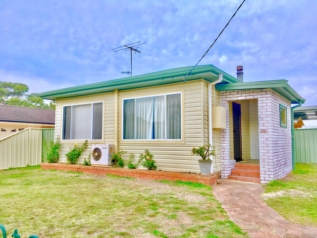 36 McMasters Road, Woy Woy NSW 2256