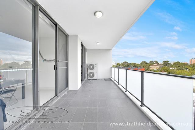 413/5 Nipper Street, Homebush NSW 2140