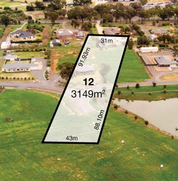 Lot 12 Settlers Way, Haven VIC 3401
