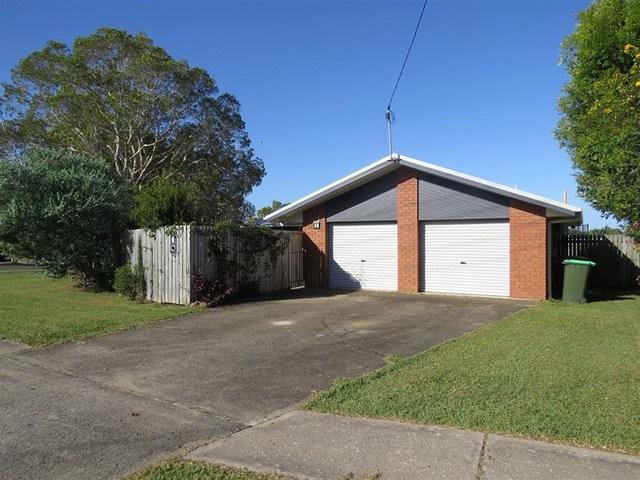 1 Coryule Street, Battery Hill QLD 4551