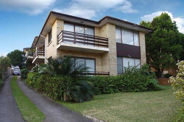 4/113 Wellbank Street, North Strathfield NSW 2137