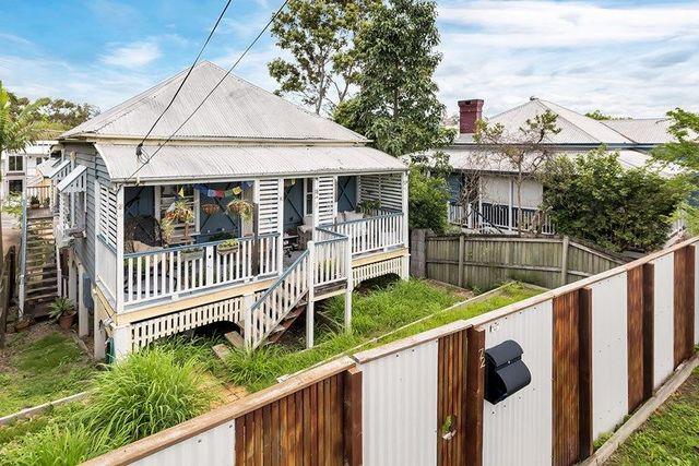72 Kennedy Terrace, QLD 4064