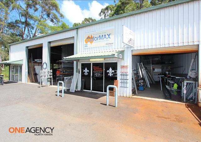 12 Bayside Circuit, Laurieton NSW 2443