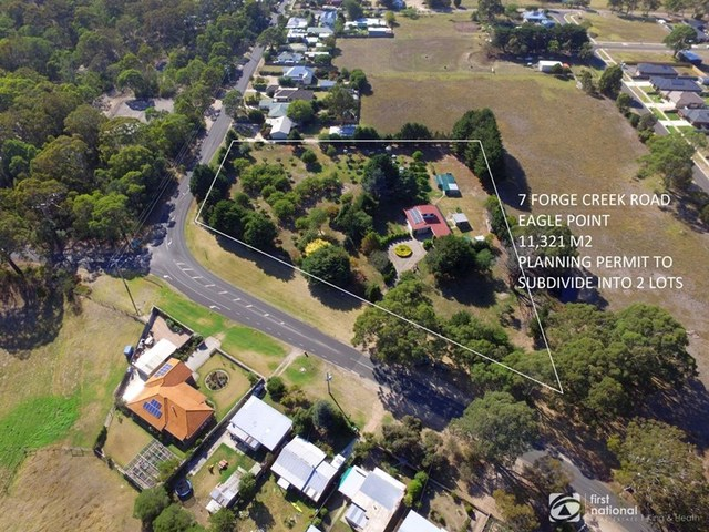 7 Forge Creek Road, Eagle Point VIC 3878