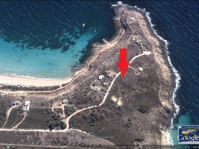 Lot 46/null Whalers Drive, Thistle Island, Port Lincoln SA 5607
