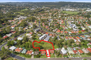 3a Fussell Street