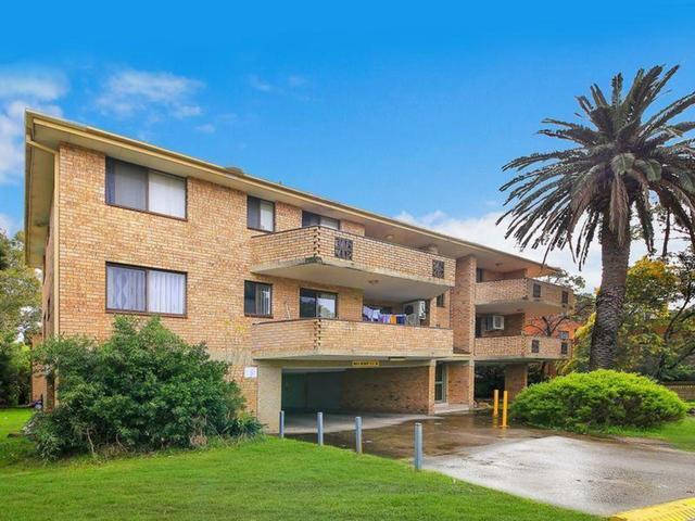 10/52 The Trongate, Granville NSW 2142