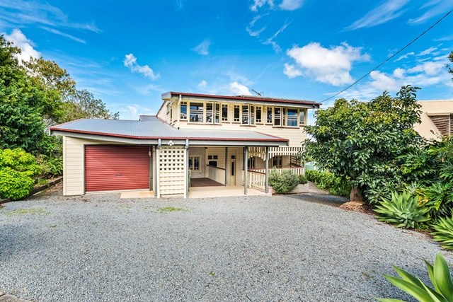 693 Beechmont Road, Lower Beechmont QLD 4211
