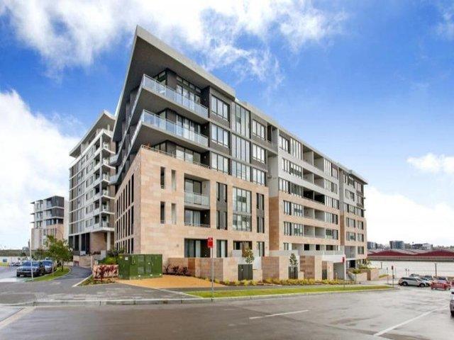 1001/36 Shoreline Drive, NSW 2138