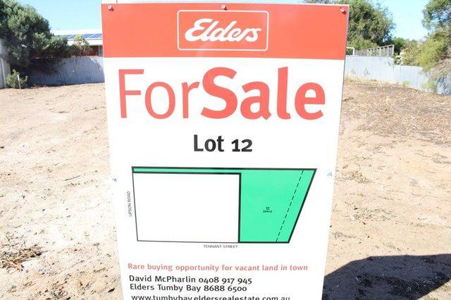 Lot 12 Lipson Road, Tumby Bay SA 5605