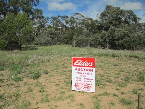 lot 12 & 13 Moonie Highway, Moonie QLD 4406