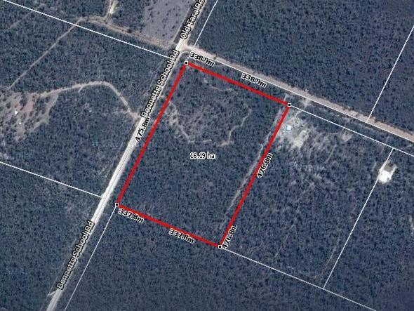Lot 6 Robbos Road, Wieambilla QLD 4413