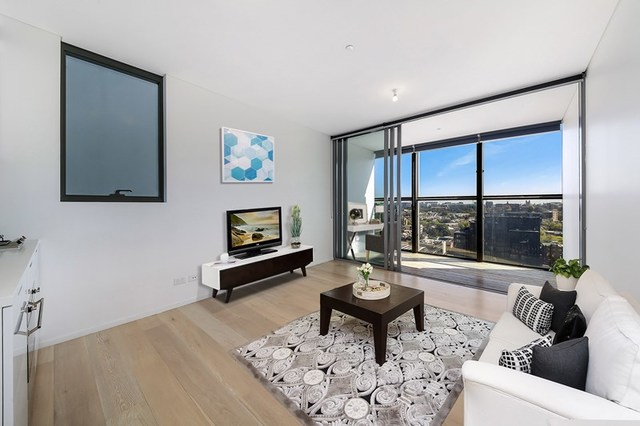 1301/18 Park Lane, Chippendale NSW 2008