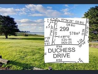 Lot 299 Duchess Drive