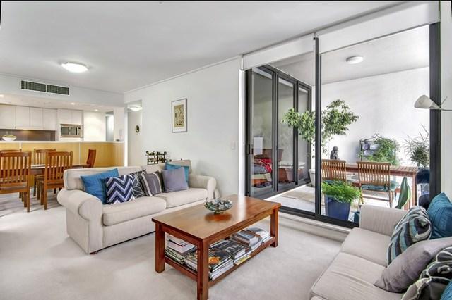 807/40-48 Atchison Street, St Leonards NSW 2065