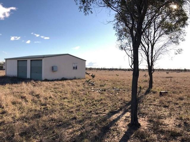Lot 12/null Branch Creek Road, Dalby QLD 4405