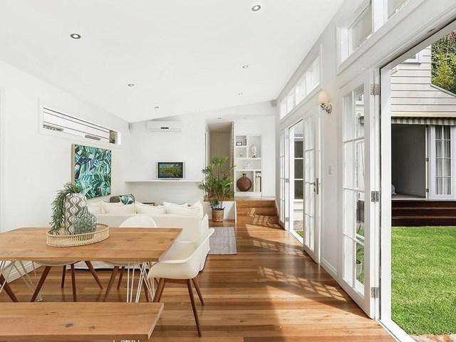 142 Foucart Street, Rozelle NSW 2039