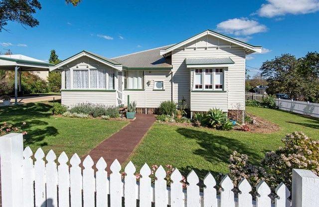 50 Jellicoe Street, QLD 4350