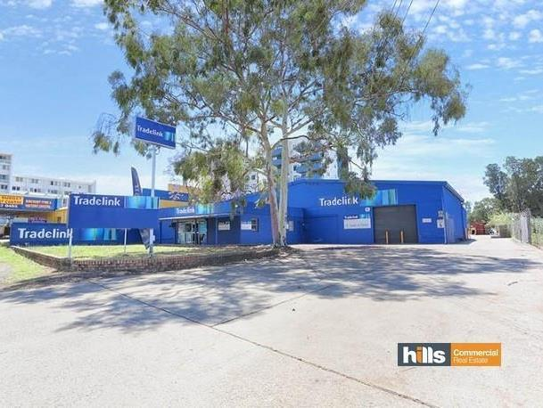 (no street name provided), Merrylands NSW 2160