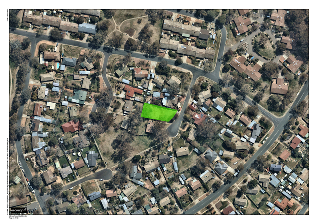 6 Shiers Place, Scullin ACT 2614