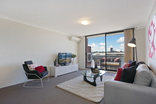 7302/177-219 Mitchell Road, Erskineville NSW 2043