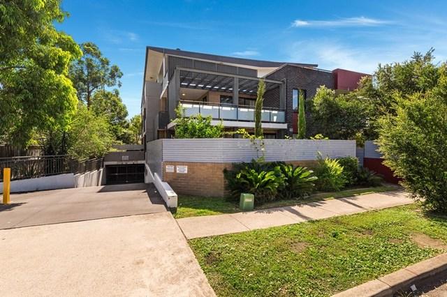 5/217 William Street, Granville NSW 2142
