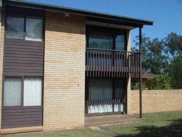 8/2 Woodcrest Avenue, Ingleburn NSW 2565 - Townhouse for