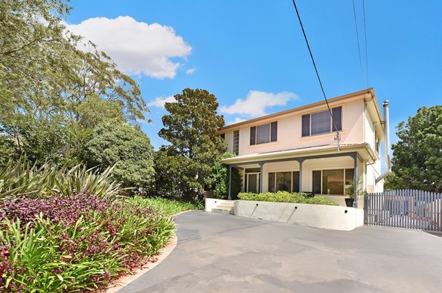 4 Inverness Avenue, Frenchs Forest NSW 2086