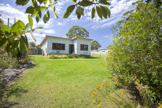 1 Spinks Avenue, NSW 2539