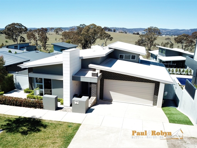 99 Langtree Crescent, Crace ACT 2911