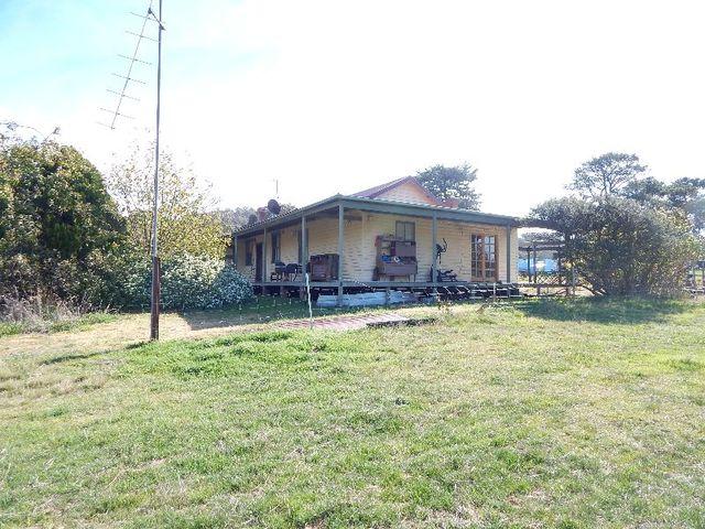 4663 Monaro Highway, Colinton NSW 2626