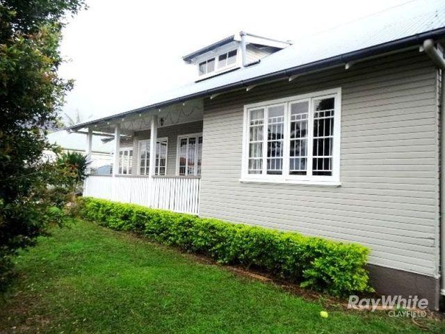 66 Wellington Street, QLD 4014